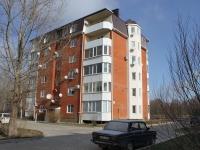 Горячий Ключ, улица Ленина, дом 211А. многоквартирный дом