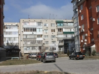 Goryachy Klyuch, Lenin st, house 211. Apartment house