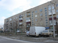 Goryachy Klyuch, Lenin st, house 236. Apartment house