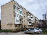 Goryachy Klyuch, Lenin st, house 197. Apartment house