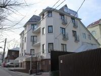Goryachy Klyuch, 旅馆 Ключик, Sverdlov st, 房屋 29А