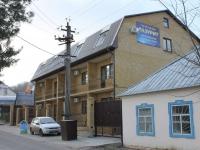 "Goryachy Klyuch, гостевой дом ""Лазурит"", Sverdlov st, house 35"