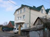 Goryachy Klyuch, st Mira, house 24. hotel