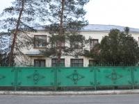 Горячий Ключ, улица Школьная, дом 19. гостиница (отель) Нива Кубани