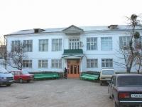 Горячий Ключ, улица Школьная, дом 30. гостиница (отель)