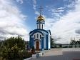 Religious building of Novorossiysk