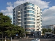 Commercial buildings of Novorossiysk