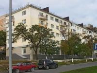 Novorossiysk, Naberezhnaya admirala Serebryakova st, house 19. Apartment house