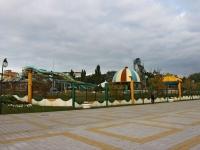 Новороссийск, дом 29улица Набережная Адмирала Серебрякова, дом 29