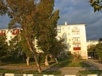 Новороссийск, улица Набережная Адмирала Серебрякова, дом 39. многоквартирный дом