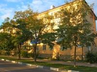新罗西斯克市, Naberezhnaya admirala Serebryakova st, 房屋 47. 公寓楼