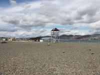 Novorossiysk, embankment Пляж
