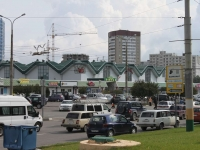 Novorossiysk, shopping center Южный, Geroev Desantnikov st, house 2
