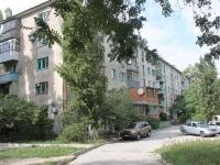 Novorossiysk, Geroev Desantnikov st, house 9. Apartment house
