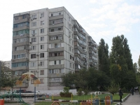 Novorossiysk, Geroev Desantnikov st, house 10. Apartment house