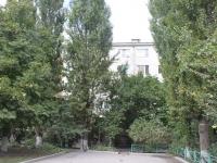 Новороссийск, улица Героев Десантников, дом 11. многоквартирный дом