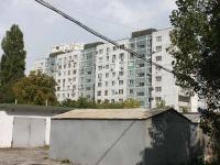 新罗西斯克市, Geroev Desantnikov st, 房屋 12. 公寓楼
