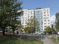 Novorossiysk, Geroev Desantnikov st, house 14. Apartment house