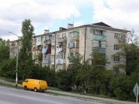 Новороссийск, улица Героев Десантников, дом 17. многоквартирный дом