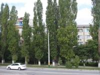 Новороссийск, улица Героев Десантников, дом 19. многоквартирный дом