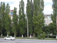 Novorossiysk, Geroev Desantnikov st, house 19. Apartment house