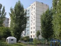 Новороссийск, улица Героев Десантников, дом 20. многоквартирный дом