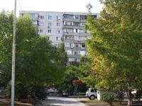 Новороссийск, улица Героев Десантников, дом 22. многоквартирный дом