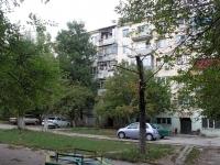 Novorossiysk, Geroev Desantnikov st, house 27. Apartment house