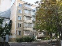 Novorossiysk, Geroev Desantnikov st, house 28. Apartment house
