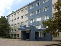 Новороссийск, гостиница (отель) Океан, улица Героев Десантников, дом 29