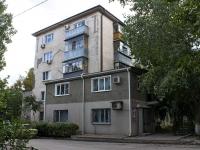 Новороссийск, улица Героев Десантников, дом 33. многоквартирный дом