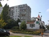 新罗西斯克市, Geroev Desantnikov st, 房屋 34. 公寓楼