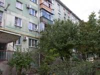 Новороссийск, улица Героев Десантников, дом 35. многоквартирный дом