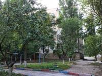 Новороссийск, улица Героев Десантников, дом 38. многоквартирный дом