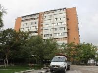 Новороссийск, улица Героев Десантников, дом 47. многоквартирный дом
