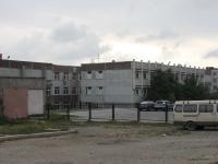 Новороссийск, школа №33, улица Героев Десантников, дом 51А