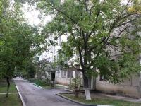 Novorossiysk, Geroev Desantnikov st, house 53. Apartment house