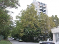 Novorossiysk, Geroev Desantnikov st, house 61А. Apartment house