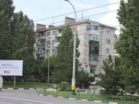 Новороссийск, улица Героев Десантников, дом 61. многоквартирный дом
