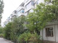 Новороссийск, улица Героев Десантников, дом 69. многоквартирный дом