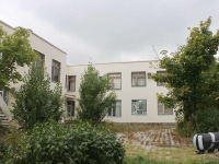 "Novorossiysk, nursery school №69 ""Жемчужинка"", Geroev Desantnikov st, house 77"
