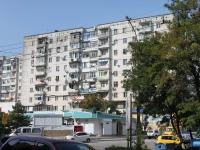 Новороссийск, улица Героев Десантников, дом 79. многоквартирный дом
