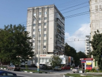 Novorossiysk, Geroev Desantnikov st, house 91. Apartment house with a store on the ground-floor