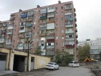 Новороссийск, улица Героев Десантников, дом 95. многоквартирный дом