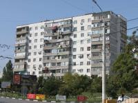 Новороссийск, улица Героев Десантников, дом 97. многоквартирный дом