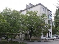 Novorossiysk, Geroev Desantnikov st, house 39. Apartment house