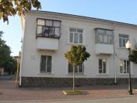 Novorossiysk, Chernyakhovsky st, house 4. Apartment house