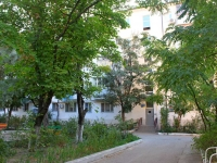 Novorossiysk, Lenin avenue, house 10. Apartment house