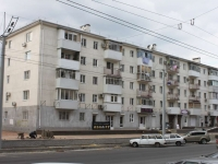 Novorossiysk, Lenin avenue, house 13. Apartment house
