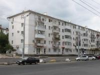 Новороссийск, Ленина проспект, дом 15. многоквартирный дом